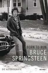 Born to Run (ISBN: 9783453201316)