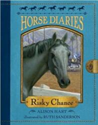 Risky Chance (ISBN: 9780375868337)