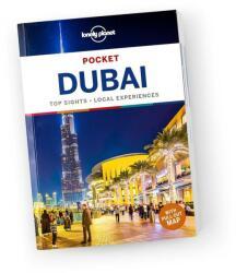 Lonely Planet Pocket Dubai (ISBN: 9781786570734)