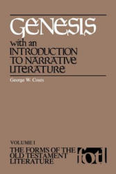 Genesis, with an Introduction to Narrative Literature (ISBN: 9780802819543)