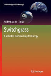 Switchgrass (ISBN: 9781447159759)