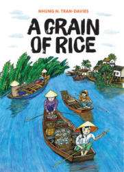Grain Of Rice (ISBN: 9781926890258)