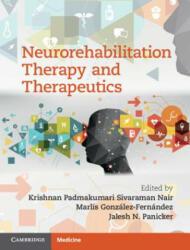 Neurorehabilitation Therapy and Therapeutics (ISBN: 9781107184695)