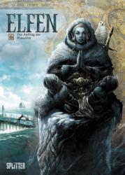 Elfen 6. Der Auftrag der Blauelfen (ISBN: 9783868697728)