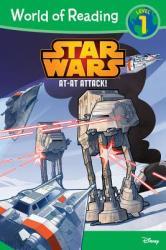 Star Wars: At-At Attack! (2015)