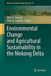Environmental Change and Agricultural Sustainability in the Mekong Delta (2011)