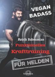 Funktionelles Krafttraining fr Helden (ISBN: 9783944125589)