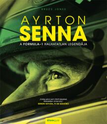 Ayrton Senna (2019)