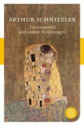 Traumnovelle und andere Erzählungen - Arthur Schnitzler (2008)