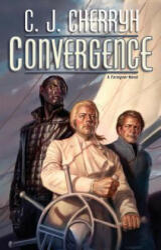 Convergence (ISBN: 9780756412418)