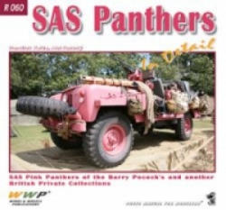 SAS Panthers in detail - František Kořán, Aleš Kautský (ISBN: 9788086416946)