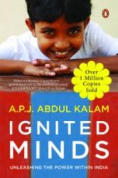 Ignited Minds (ISBN: 9780143424123)