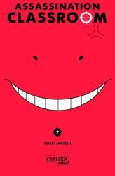 Assassination Classroom 07 (ISBN: 9783551739483)