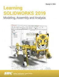 Learning SOLIDWORKS 2019 (ISBN: 9781630572211)