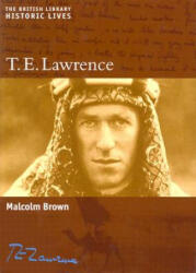 T. E. Lawrence (ISBN: 9780814799208)