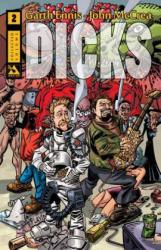 Dicks Volume 2 (ISBN: 9781592911905)