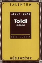 Arany János: Toldi (1999)