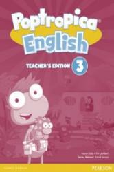 Poptropica English (ISBN: 9781292121284)