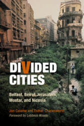 Divided Cities - Jon Calame, Esther Charlesworth (ISBN: 9780812221954)