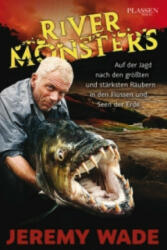 River Monsters (ISBN: 9783864702495)