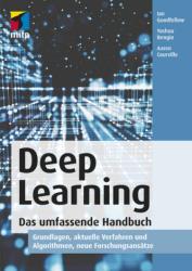 Deep Learning. Das umfassende Handbuch (2018)