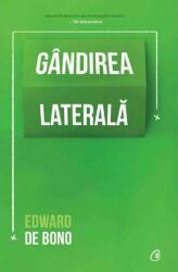 Gandirea laterala (ISBN: 9786064401663)
