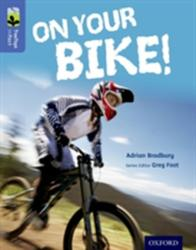 Oxford Reading Tree Treetops Infact: Level 17: On Your Bike! (ISBN: 9780198306740)