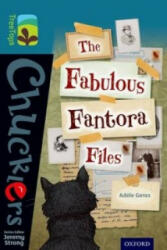 Geras, Adele: Oxford Reading Tree TreeTops Chucklers: Level 19: The Fabulo (ISBN: 9780198392712)