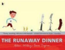 Runaway Dinner (ISBN: 9781406305494)