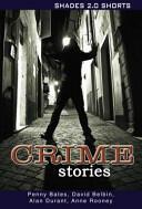 Crime Stories Shade Shorts 2.0 (ISBN: 9781781272220)