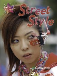Street Style - Set 2 (ISBN: 9781841671253)