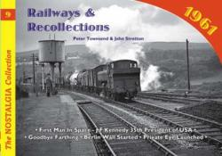 Railways and Recollections (ISBN: 9781857942927)