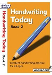 Handwriting Today (ISBN: 9780713671568)