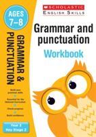 Grammar and Punctuation Year 3 Workbook (ISBN: 9781407140711)