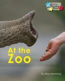 At the Zoo (ISBN: 9781781278086)