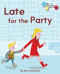 Late for the Party (ISBN: 9781781278185)