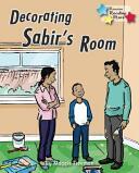 Decorating Sabir's Room (ISBN: 9781781278376)