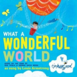 What a Wonderful World (ISBN: 9780192744470)