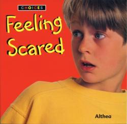 Feeling Scared (ISBN: 9780713663310)