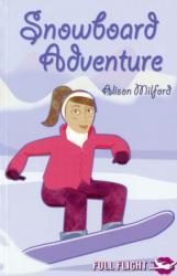 Snowboard Adventure (ISBN: 9781846910289)