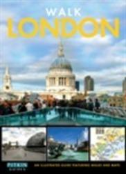 Walk London (ISBN: 9781841652696)