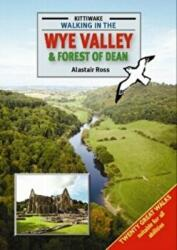 Walking in the Wye Valley and Forest of Dean (ISBN: 9781902302775)