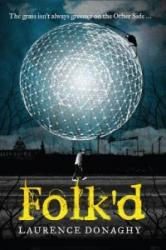 Folk'd - The Grass isn't Always Greener on the Other Side (ISBN: 9780856409189)
