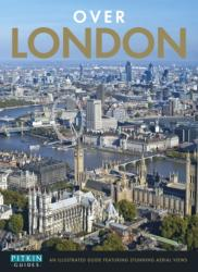 Over London (ISBN: 9781841653686)