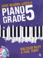 Sight Reading Success: Piano Grade 5 (ISBN: 9781780381220)
