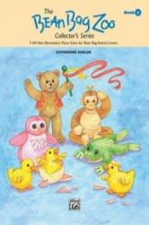 BEAN BAG ZOO COLLECTORS SERIES BOOK 1 (ISBN: 9780739010044)