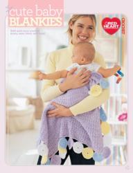 Cute Baby Blankets - Soft and Cozy Crochet Every New Mom Will Love! (ISBN: 9781938867309)