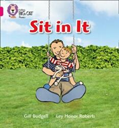 Sit in it (ISBN: 9780007507887)