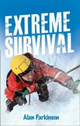 Extreme Survival (ISBN: 9780007546145)