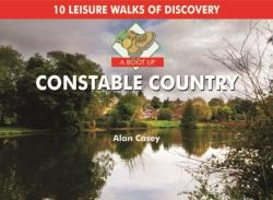 Boot Up Constable Country - Alan Casey (ISBN: 9780857100832)